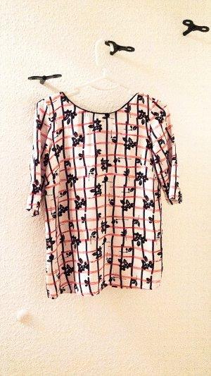 Neuwertige Bluse von Promod, mit schönem Rückendetail, Gr.34