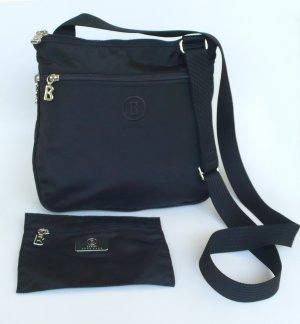 Bogner Crossbody bag black synthetic material