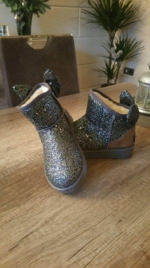 Boots multicolored