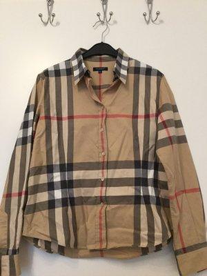 Neuwertige Burberry Bluse in XL (NP: 250€)