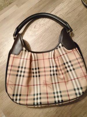 Neuwertige Burberry Tasche