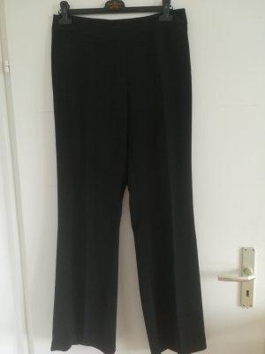 Bandolera Suit Trouser black