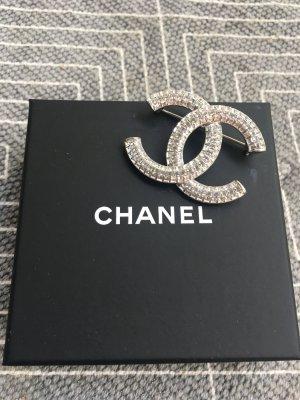 Neuwertige Chanel Brosche
