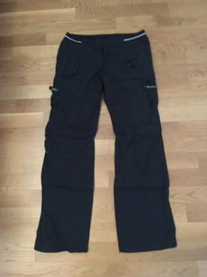 James Perse Cargo Pants blue