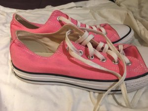 Neuwertige converse sneaker