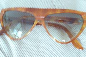 NEUwertige Designer Optiker- Sonnenbrille -Laura Biagotti-, Itl., stabile Verarbeitung, Tönung im Glas verlaufend