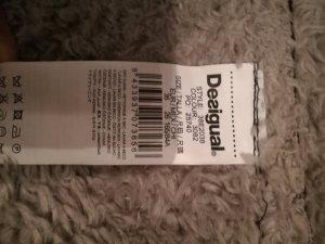 Neuwertige Desigual Jacke zu verkaufen