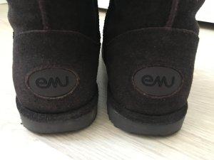 Neuwertige Emu-Boots Größe 38