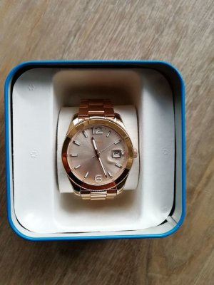 Fossil Montre multicolore