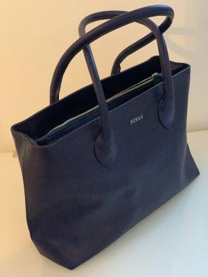 Neuwertige Furla Handtasche