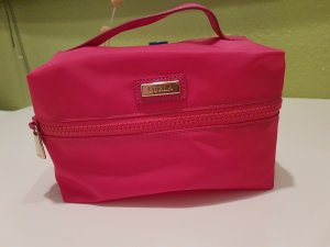 Neuwertige Furla Kosmetiktasche in pink