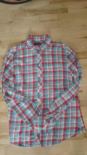 Neuwertige Gant Flanell Bluse