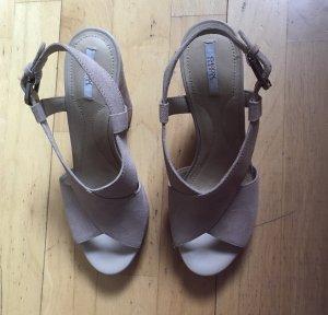 Neuwertige GEOX Sandale