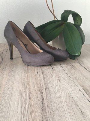 H&M High Heels light grey