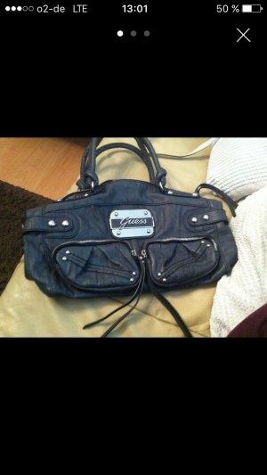 Neuwertige Guess Handtasche