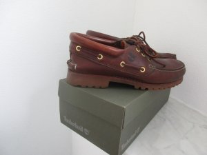 Neuwertige Heritage Timberlands Schuhe Unisex Größe 41
