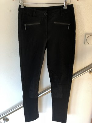 Hallhuber Riding Trousers black