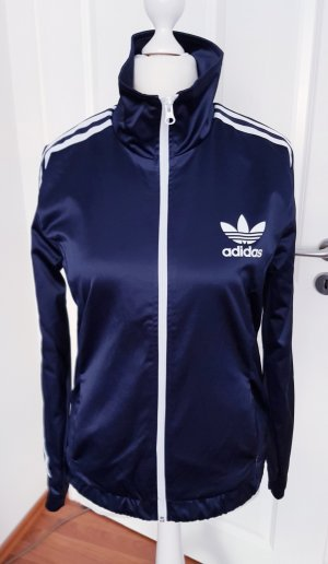 Adidas Originals Giacca blu scuro