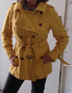 Neuwertige Jacke von Jette Joop in trendigem gelb, Gr. 36