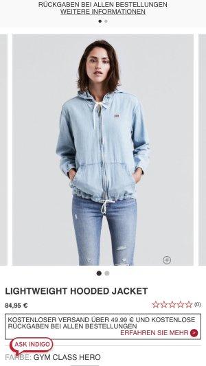Neuwertige Jacke von Levi's