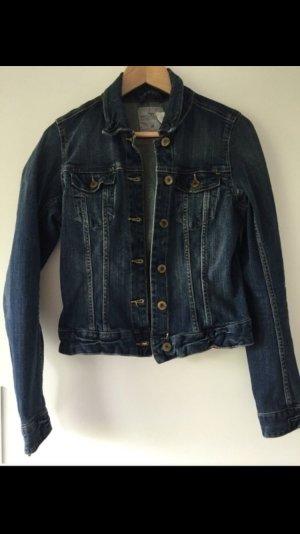 Neuwertige Jeans Jacke von h&m