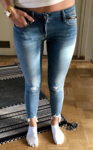 Neuwertige Jeans von MAVI