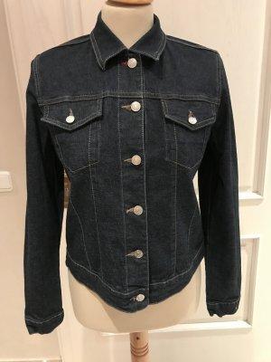 Neuwertige Jeansjacke von Tommy Hilfiger