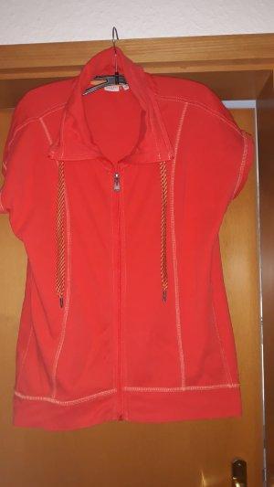 NKD Veste chemise rouge