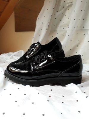 Neuwertige Lackleder Schuhe von Bonita