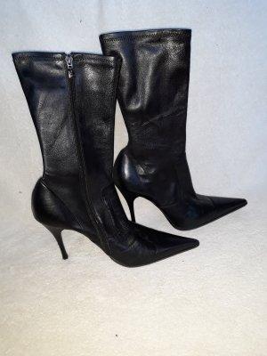 Neuwertige Le Silla Stiefel in der Gr 39 1/2