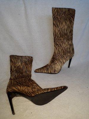 Neuwertige Le Silla Stiefel in der Gr 40