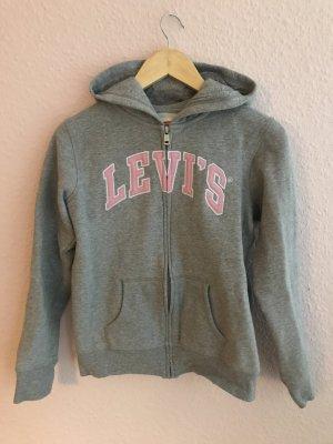 Neuwertige Levi's Jacke aus den USA