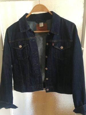 Neuwertige Levi's Jeansjacke