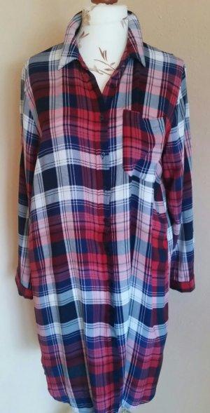 Neuwertige Long Bluse von Atmosphere Gr. 40
