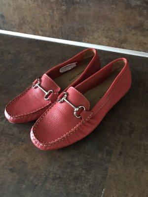 Neuwertige Mark Adam Schuhe aus Leder