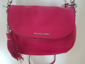 Michael Kors Sac à main rose cuir