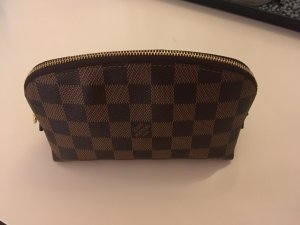 Louis Vuitton Pochette brown-black brown
