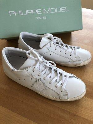Neuwertige Philippe Model Sneaker - TOP ZUSTAND!!