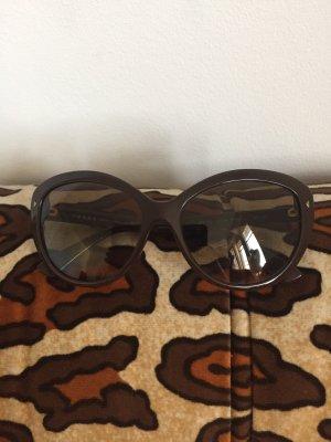 Neuwertige Prada Sonnenbrille