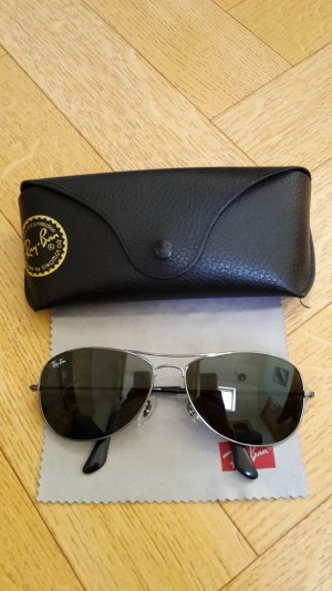 Neuwertige Ray Ban Cockpit Sonnenbrille