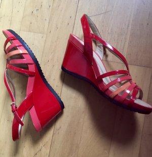 Neuwertige Sandale von GEOX