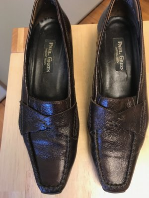 Neuwertige Schuhe der Marke Paul Green