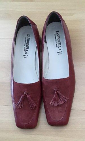 Neuwertige Schuhe