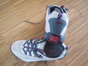 neuwertige Schuhe von MBT (Modell Chapa Dawn)