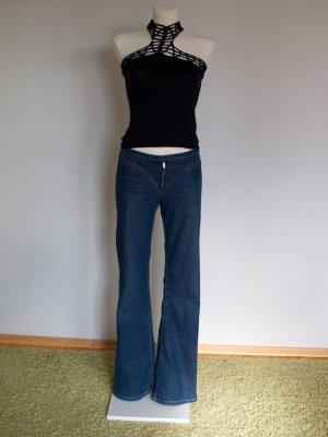 neuwertige sexy Jeans von Miss Sixty, machen extrem lange Beine Gr. 29