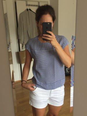 Neuwertige Short kurze Hose weiß