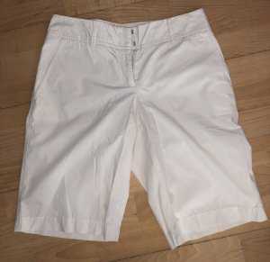Marc O'Polo Bermudas cream cotton