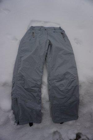Lafuma Pantalón de esquí gris claro Poliéster
