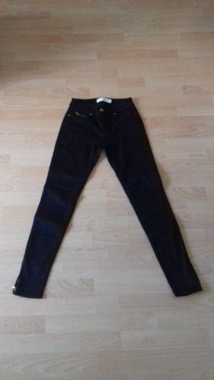 Neuwertige Skinny Jeans 36