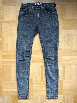 Neuwertige Skinny Jeans von Only